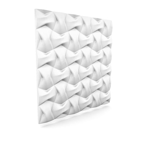 RIBBON 3D Wall Panel Model 09, [shop-name]