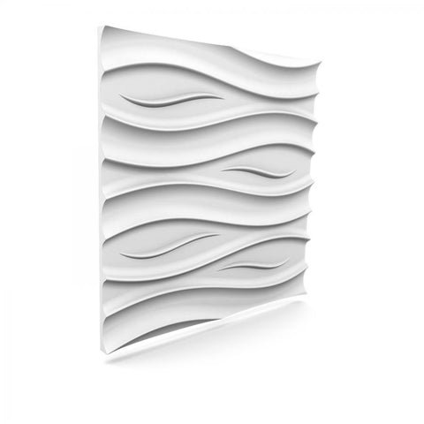 OCEAN 3D Wall Panel Model 01, [shop-name]