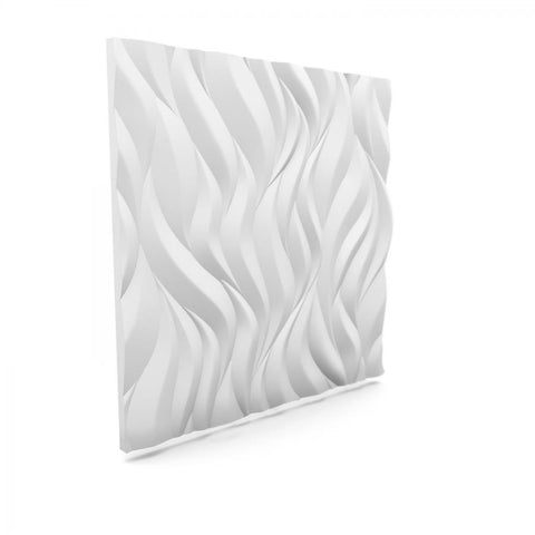 FLAMES 3D Wall Panel Model 05, [shop-name]