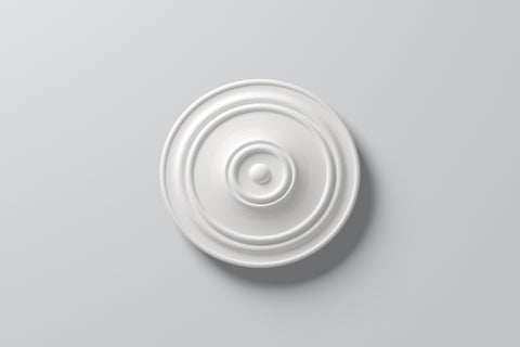 JULIA (R15) ARSTYL® CEILING ROSE, [shop-name]