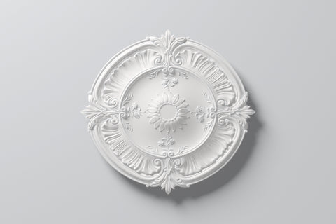 LAURA (R24) ARSTYL® CEILING ROSE, [shop-name]