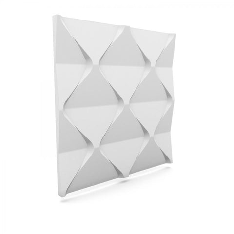 DIAMONDS 3D Wall Panel Model 07, [shop-name]