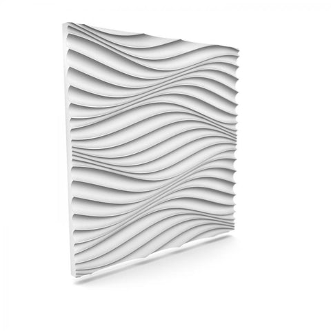 THE WIND 3D Wall Panel Model 04, [shop-name]