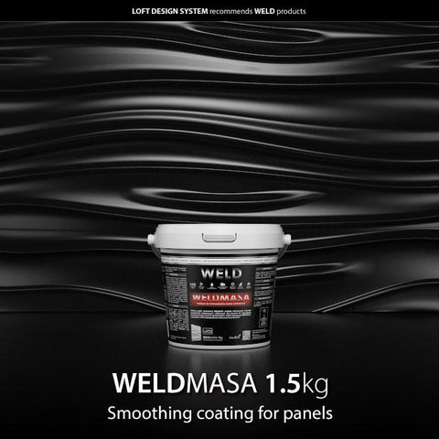 WELDMASA Ready mix filler, [shop-name]