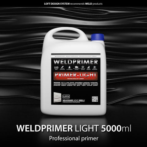 WELDPRIMER Light - 5L, [shop-name]