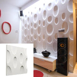 3D Wall Panel – ELLIPSE, [shop-name]