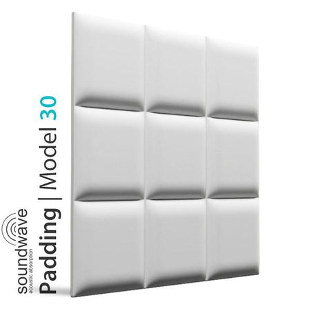 3D Wall Panel - PADDING, [shop-name]
