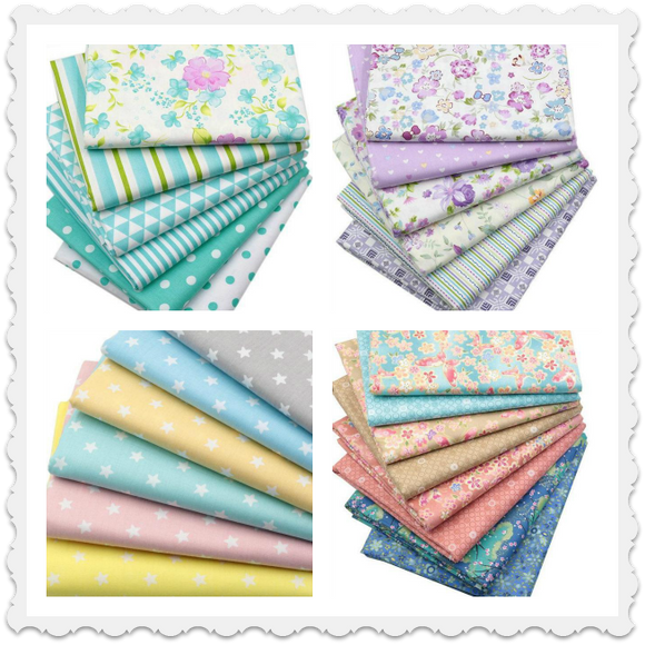 Fat Quarter Collection