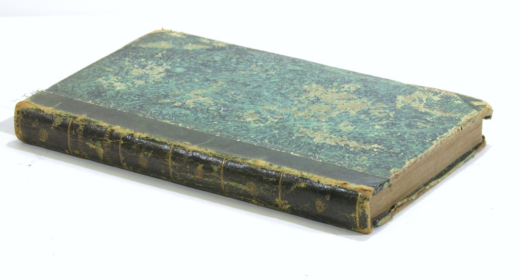 The Shipwreck: A Poem in 3 Cantos by William Falconer Ed. 1806