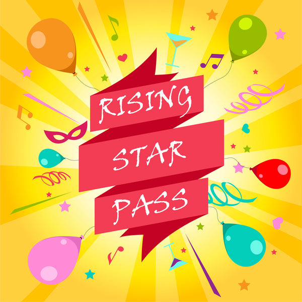 Rising Star Pass