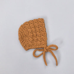 Ginger Bonnet