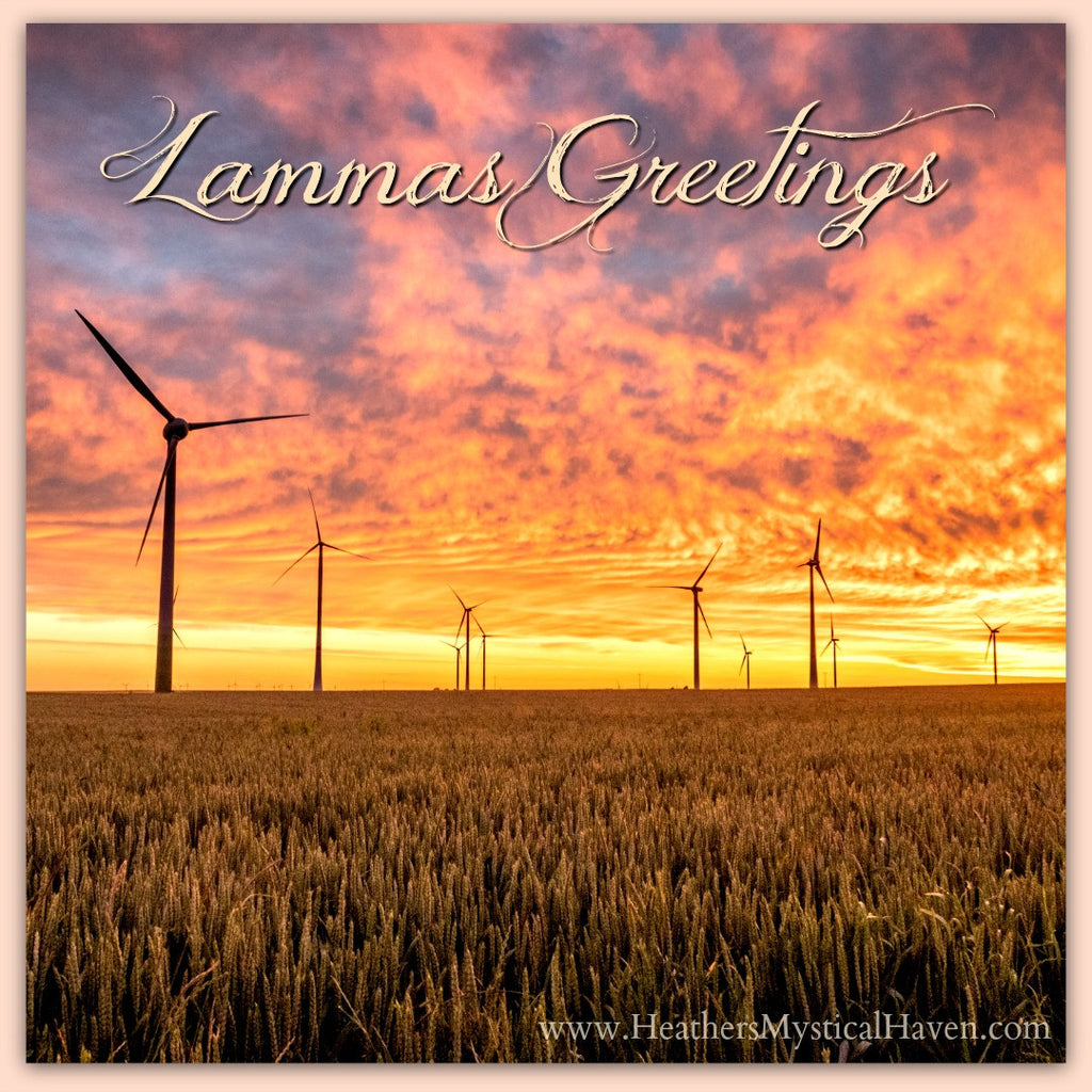 7 ways to Celebrate Lammas