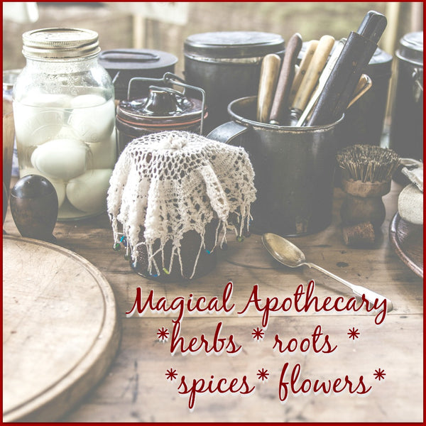 Magical Apothecary