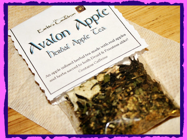 Avalon Apple Tea