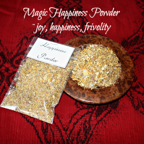 Happiness Powder