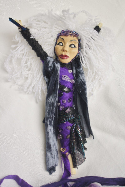 High Priestess Spirit Doll