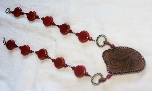 Baba's Claw Necklace - Heather's Mystical Haven - 4