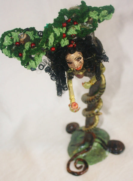 Lilith Spirit Doll - Heather's Mystical Haven - 2