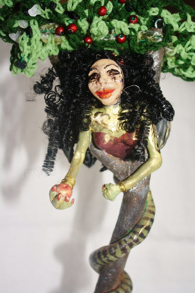 Lilith Spirit Doll - Heather's Mystical Haven - 1