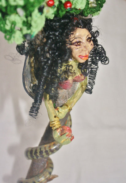 Lilith Spirit Doll - Heather's Mystical Haven - 3