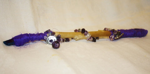 Love Life Energy Wand - Heather's Mystical Haven - 1