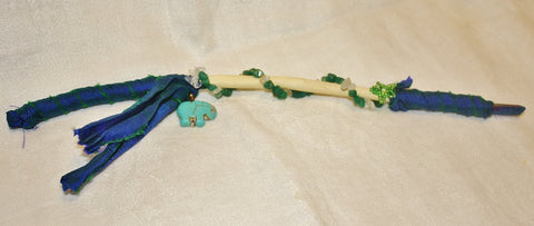 Elephant Spirit Energy Wand - Heather's Mystical Haven - 1