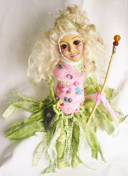 The Empress Spirit Doll - Heather's Mystical Haven - 1