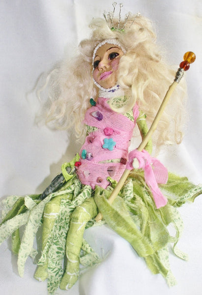 The Empress Spirit Doll - Heather's Mystical Haven - 3