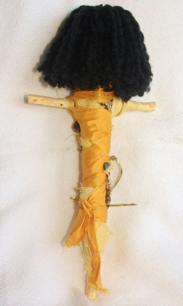Isis Spirit Doll - Heather's Mystical Haven - 5