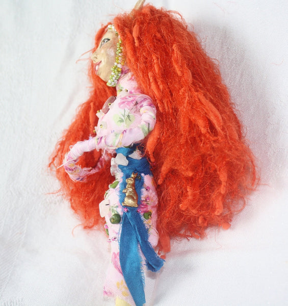 Kaltes Spirit Doll - Heather's Mystical Haven - 3