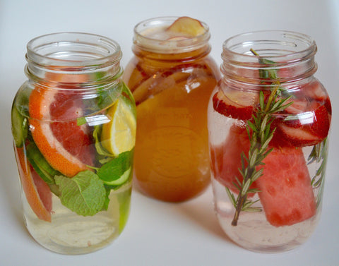 How to Detox Everyday with Water