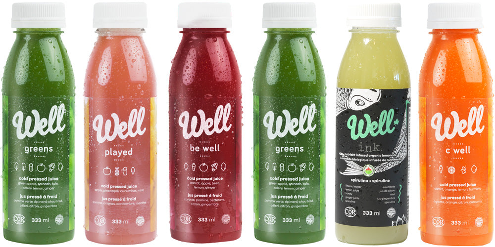 Cleanses well juicery canada what can a cleanse do for you malvernweather Image collections