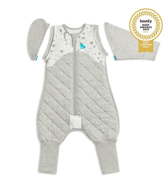 Love to Dream Swaddle Up Transition Suit 2.5 tog