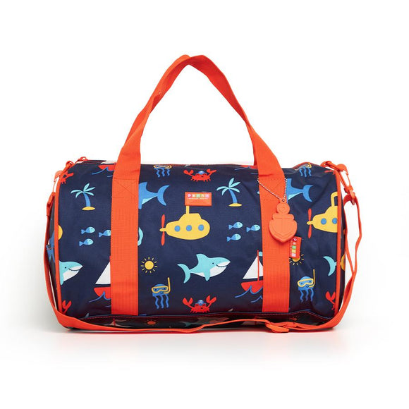 Penny Scallan Duffle Bag Anchor