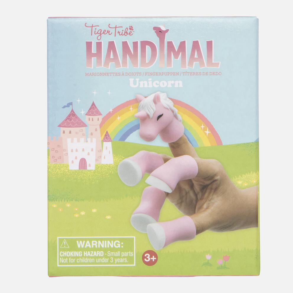 Handimal - Unicorn