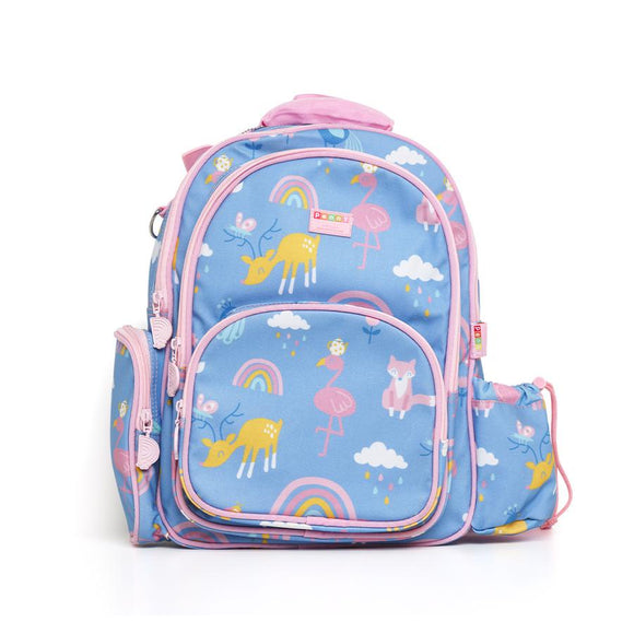Penny Scallan Backpack Large Rainbow