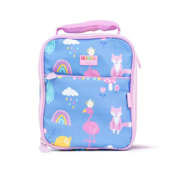 Penny Scallan Bento Cooler Bag Rainbow