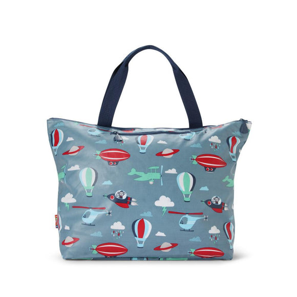 Penny Scallan Tote Space Monkey
