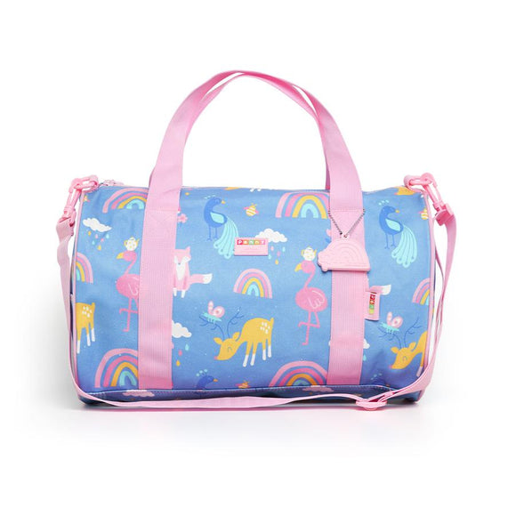 Penny Scallan Duffle Bag Rainbow