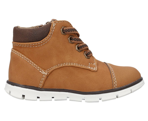 Grosby Aldo Boot Tan