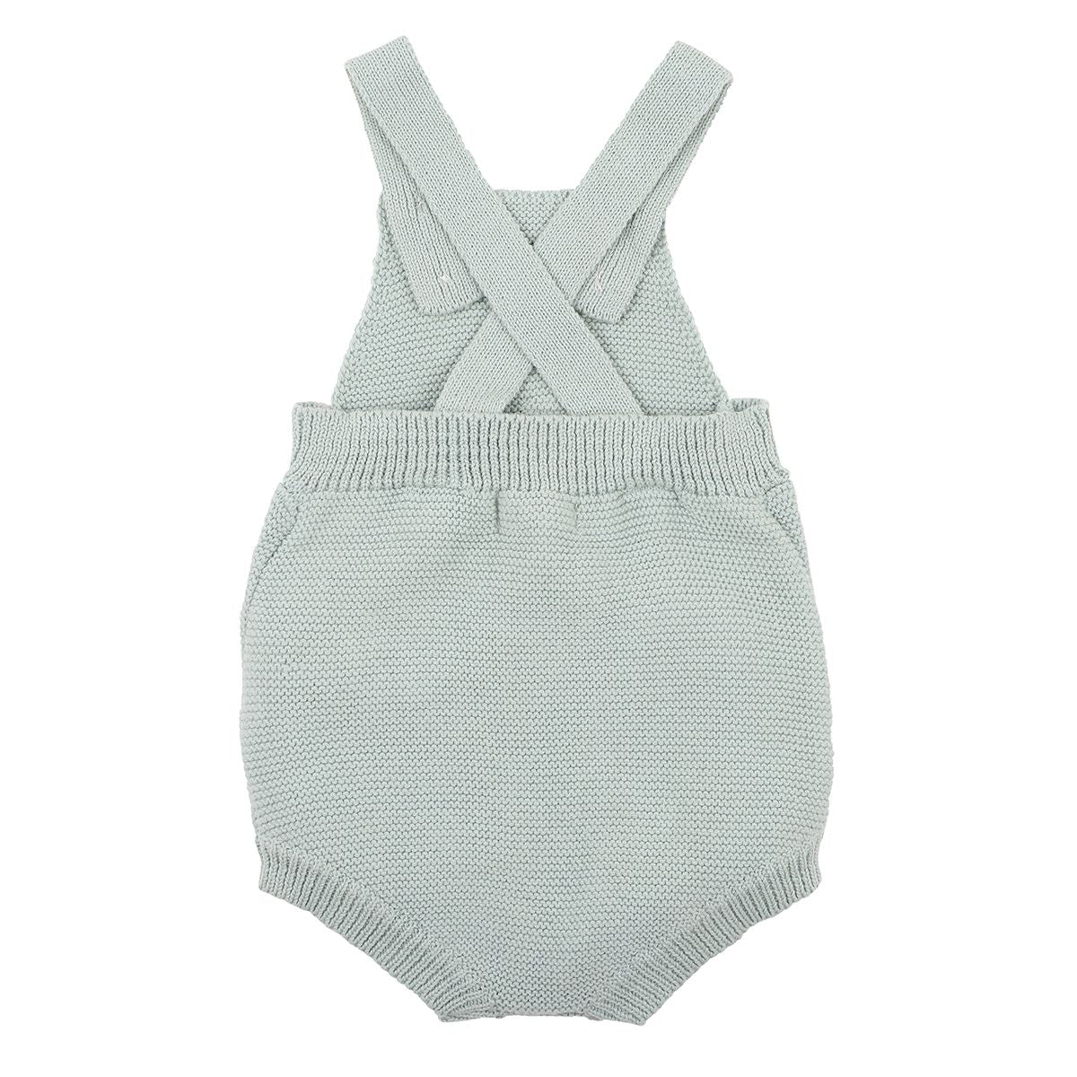 Tia Sage Knitted Bodysuit
