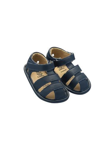Sandy Sandal Navy