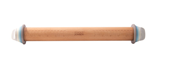 Adjustable Rolling Pin - Pastel
