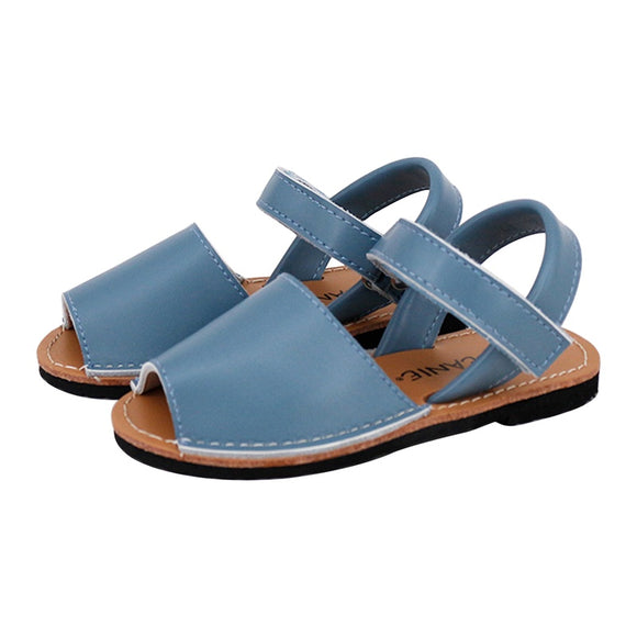 Skeanie Kids Avarcas Sandals Blue