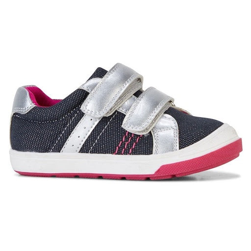 Grosby Darcy Denim Pink