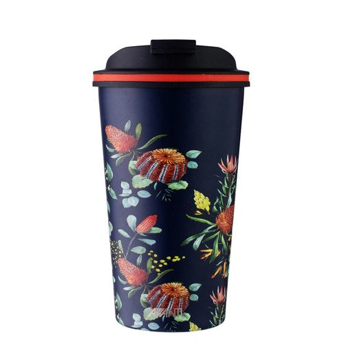 Go Cup 410ml - Natives Navy