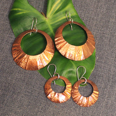 Copper & Brass Jewelry