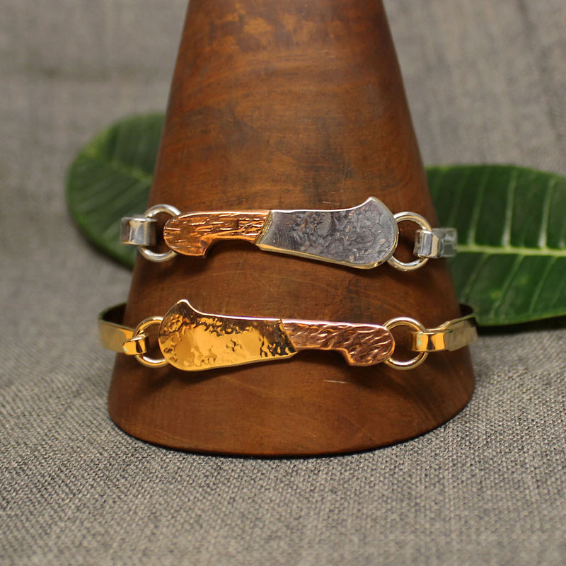 Machete 5mm Latching Bracelet