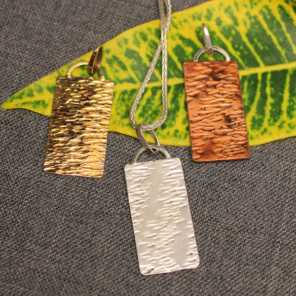 Reflections Pendants