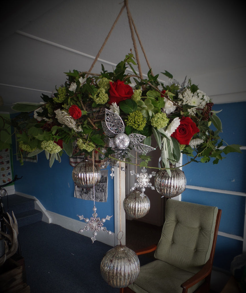 Christmas Arrangements for Events